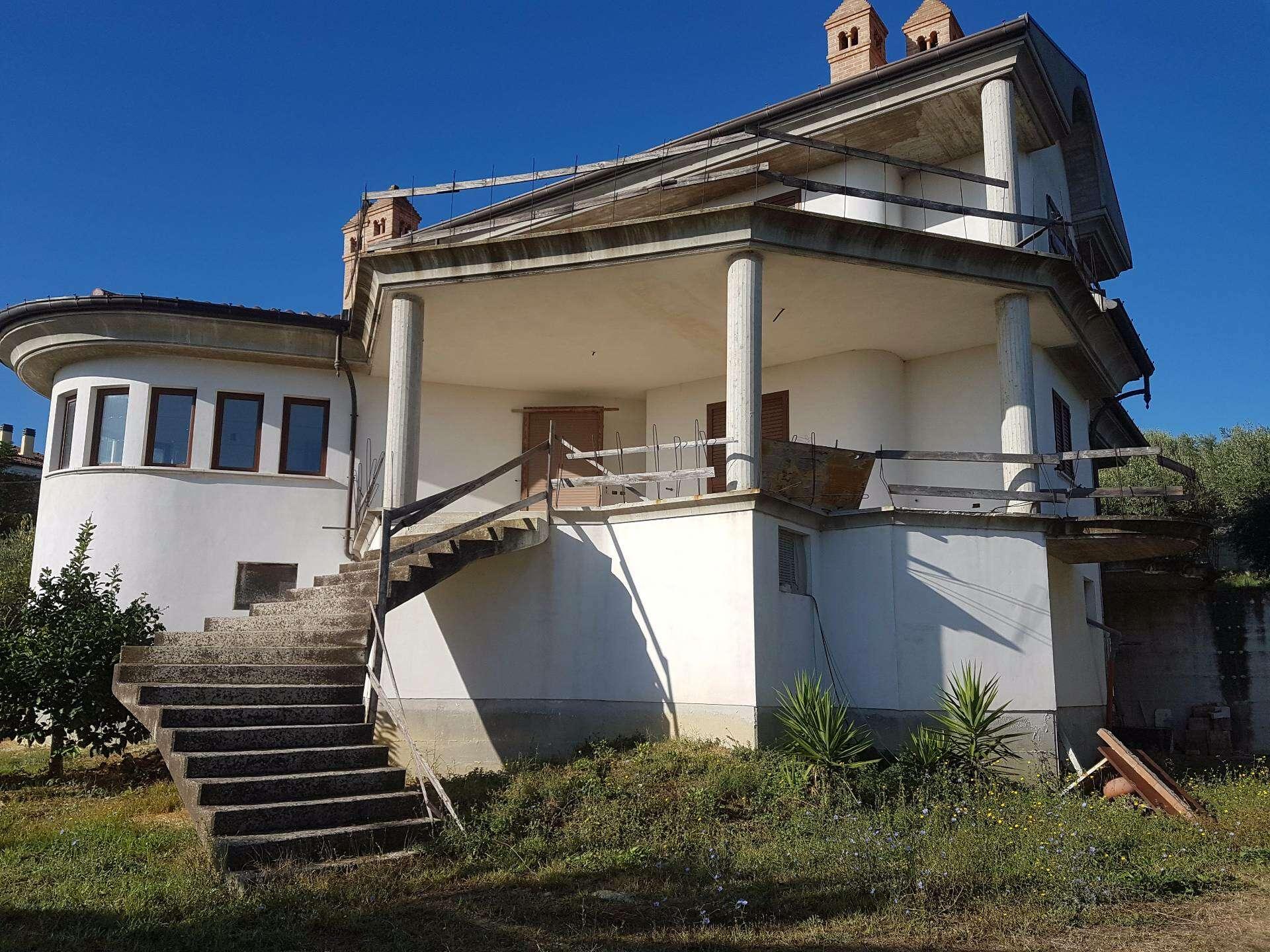 Villa Rosa Di Martinsicuro Vendita