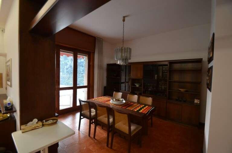 Villa singola in vendita a Carimate Chiocciola . soggiorno ...