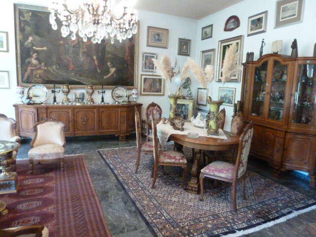 Villa singola in vendita a mogliano veneto terraglio zona for Quattro case letto in vendita