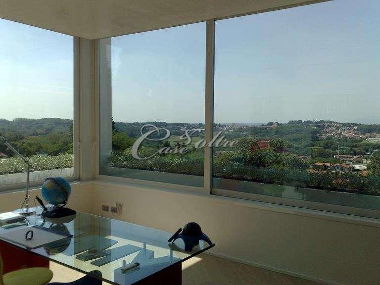 Villa singola in vendita a cant corso unit d 39 italia for Affitti cabina colorado breckenridge