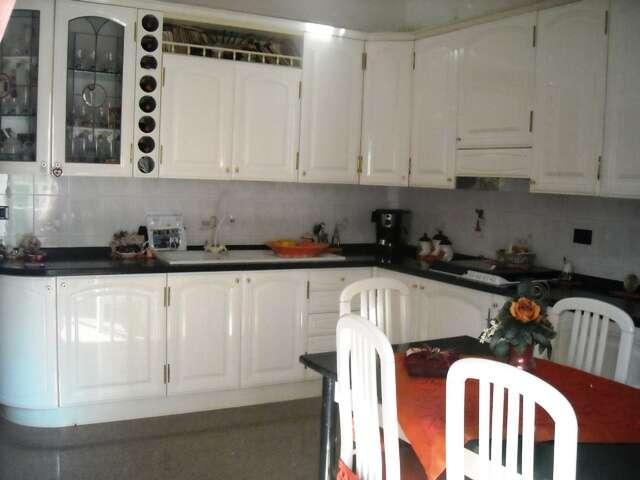 Appartamento quadrilocale in vendita a scicli iungi via - Cucina balcone condominio ...