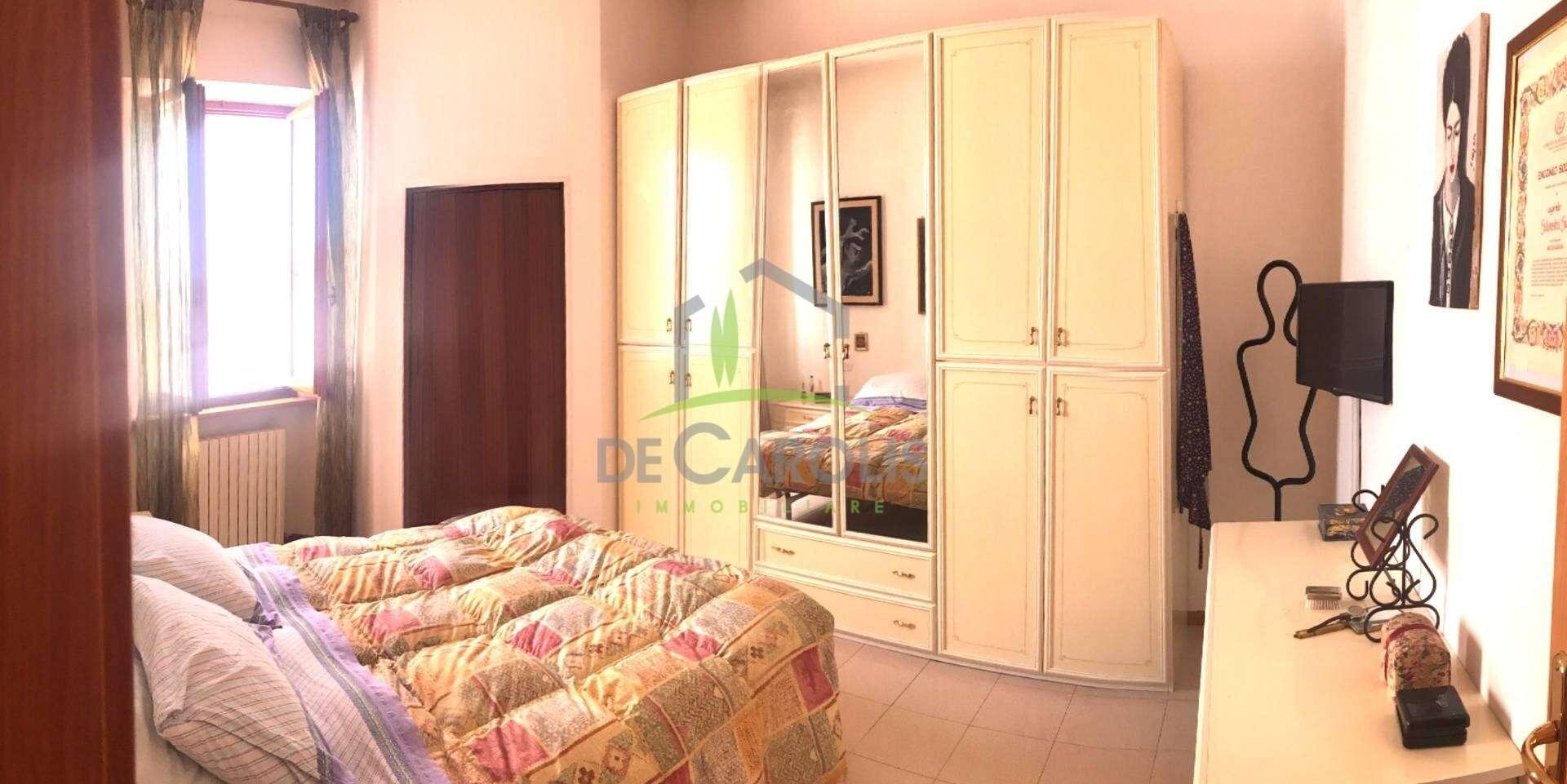 Appartamento trilocale in vendita a Ascoli Piceno Centro ...