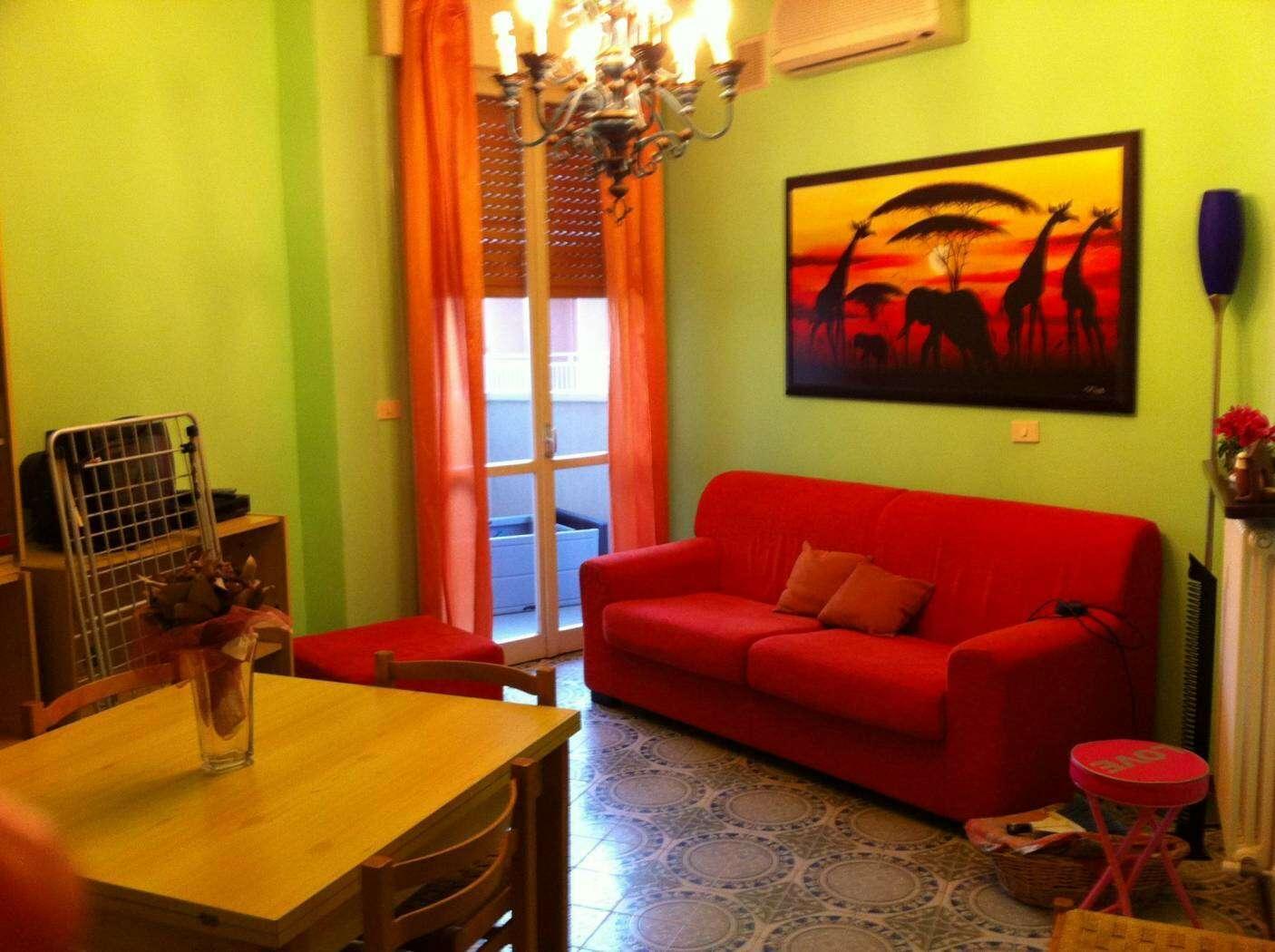 Appartamento pentalocale in affitto a Cesenatico Via Dante ...