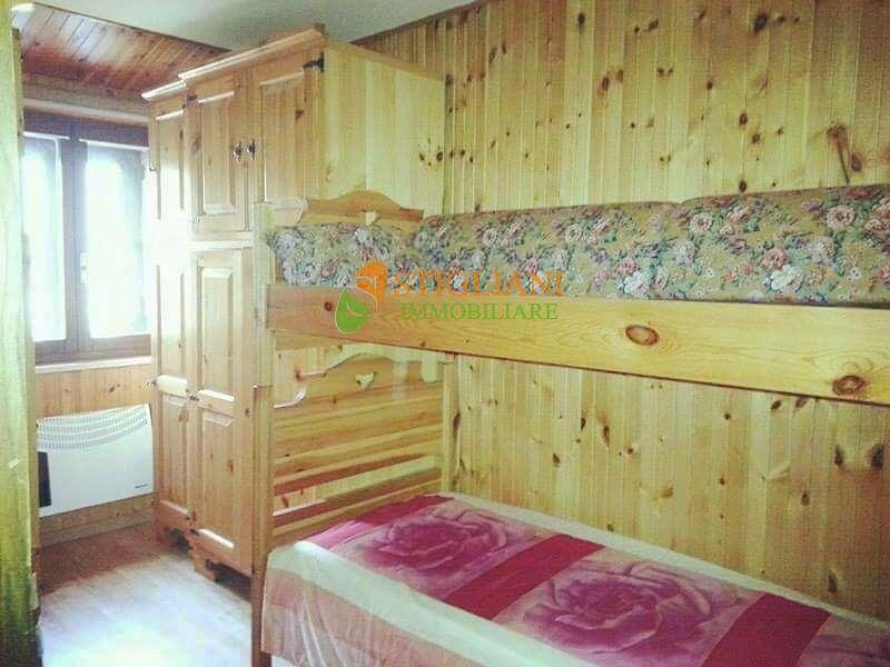 Appartamento pentalocale in vendita a San Massimo S ...