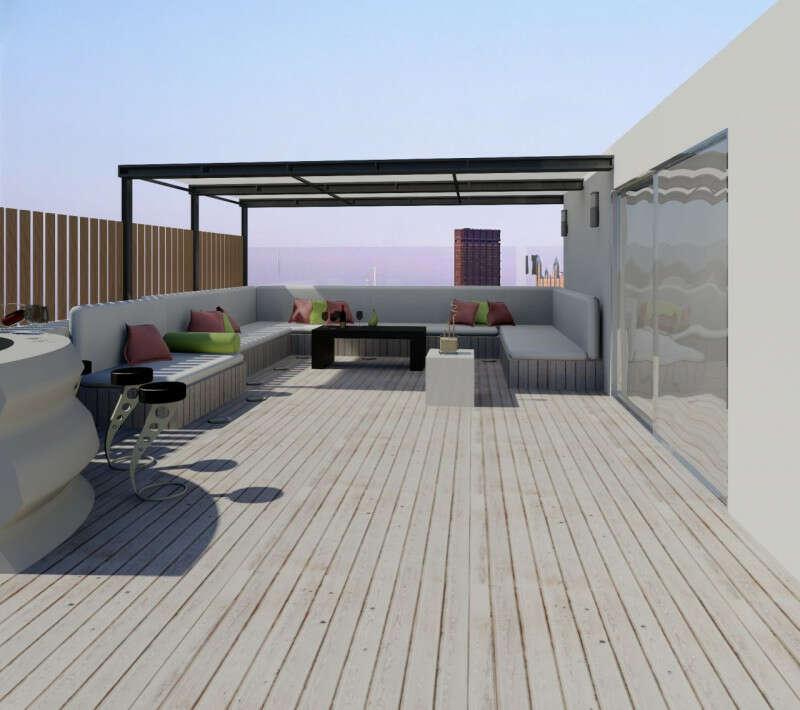 Villa in vendita a Zanè . soggiorno cucinotto terrazzo ...